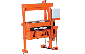 WOOD MIZER MP 100/150