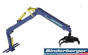 BINDERBERGER DVIGLO FK6300